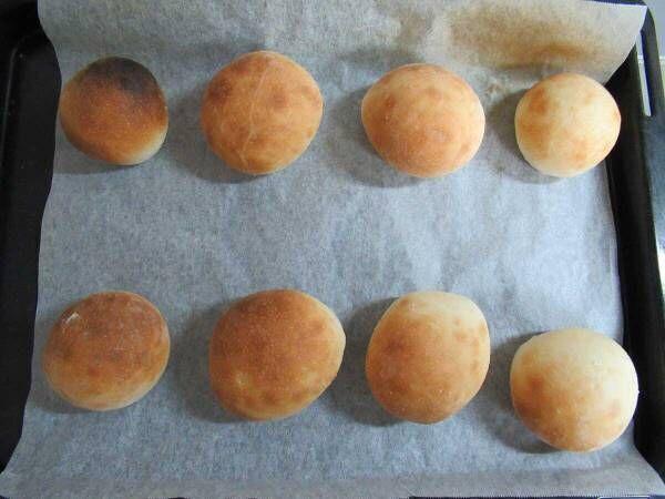 30分で本格手作りパンが作れる!?魔法のレシピを紹介!
