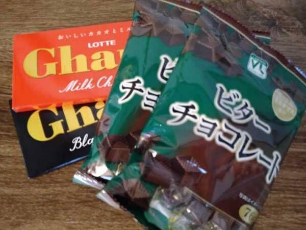 豆腐でもとろけます! 簡単でヘルシーな生チョコを作ってみては?