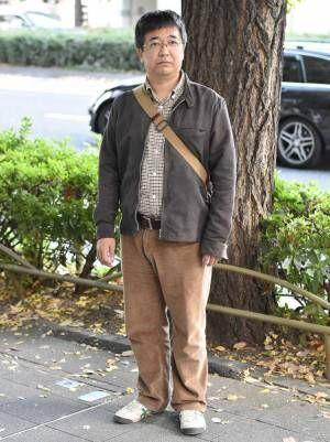 外見を変えたい50歳男性 イメチェン後の姿に「マジか」「すごすぎて10度見した」