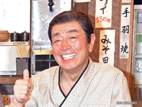 コロナによる肺炎で志村さんが亡くなって1年 多くの人の想いを東村山市が受付