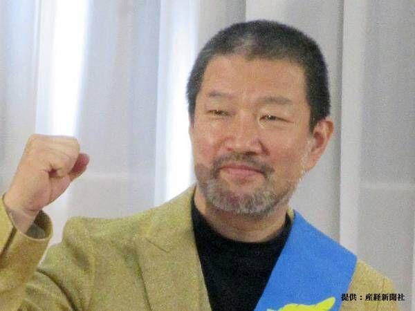 新幹線内で渡された1枚の紙 そこに書かれていた内容に木村祐一は…