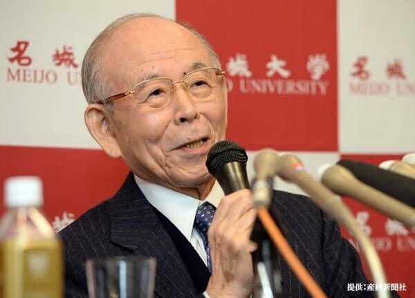 「不可能」とされた青色LEDを開発した日本人 ノーベル物理学賞・赤崎勇さんが逝去