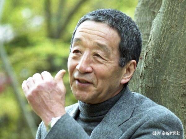 『北の国から』『若大将』シリーズで知られる田中邦衛さん亡くなる