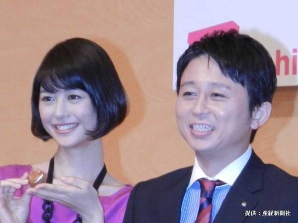 有吉弘行&夏目三久が結婚を発表 「まさかの展開」「おめでたい!」