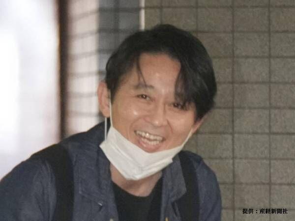 結婚を発表した有吉弘行 アンガ田中への『ひと言』が辛辣!