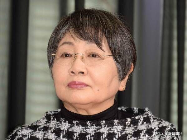 橋田壽賀子を看取った、泉ピン子 最期の様子を明かす 「ママと呼ぶ私の声が聞こえたのか」