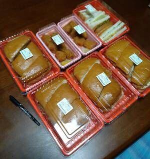 コメダ珈琲でフードメニューをテイクアウト レジで渡された商品に、驚愕!