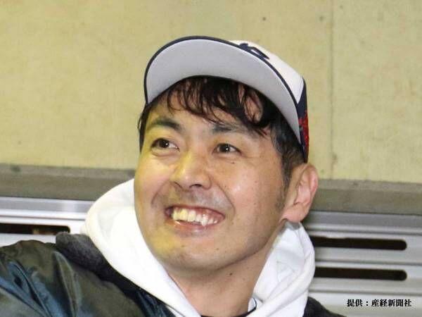 「最高かよ…」 アンガ田中とタカトシが、有吉へ贈った『結婚祝い』が話題に