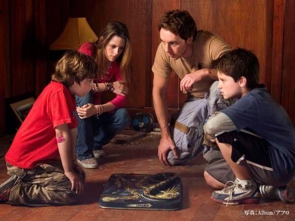 疲れた大人にこそ見て欲しい! 子供たちが活躍するワクワクの冒険映画
