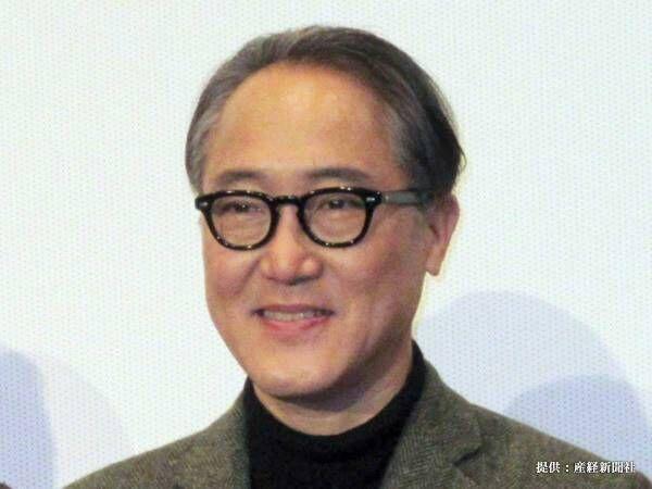 佐野史郎が体調不良によりドラマの降板を発表 ネットで「ショックすぎる」の声