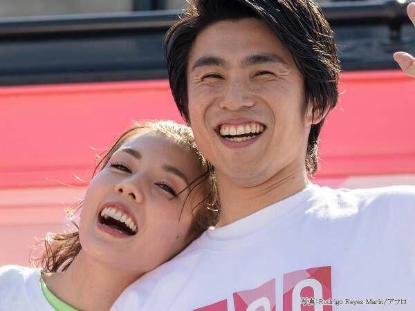 仲里依紗「好きな人できたことない」 中尾明慶と結婚した理由を問われると…