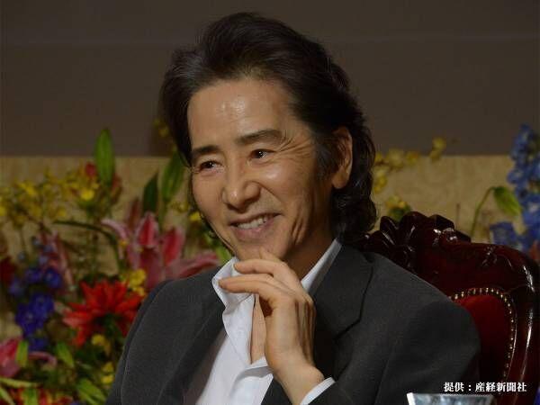 『古畑任三郎』、田村正和さんを追悼し急きょ2日間放送 イチロー・松嶋菜々子出演回