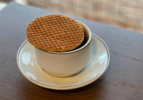 「コーヒー好きのために作られた」 セブンの隠れた『名スイーツ』とは?