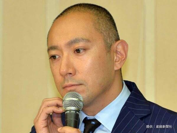 「読んだ瞬間に号泣しました」 市川海老蔵、小林麻央さんお墓参りで送った言葉に涙が止まらない…