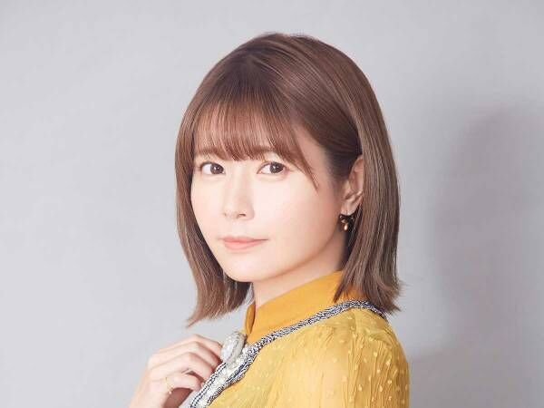 竹達彩奈のニコニコチャンネルがオープン! 6月19日にバースデー特番を生放送