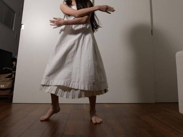 父親「こうなりました」 娘の写真ビフォーアフターに15万『いいね』!