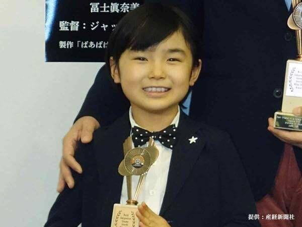 13歳になった寺田心、その成長ぶりを見てネット上が驚きに包まれる