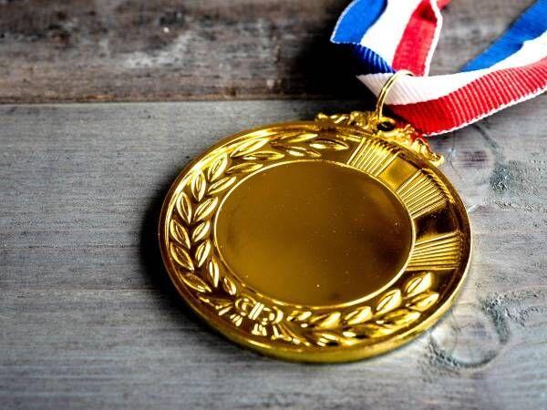 昭和39年の東京オリンピック 女子バレーボール金メダル獲得で大感激、大感涙