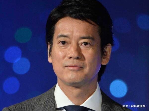 山口智子の趣味に、唐沢寿明がポツリ… ネットで「面白い」「想像できて笑った」