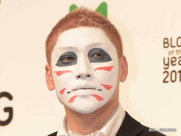「その手があったか」「笑った」 金爆・樽美酒研二、マスクを外すと?