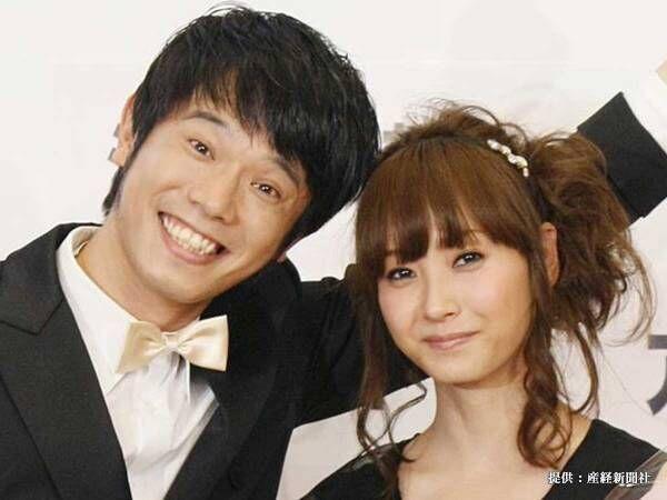 結婚12周年を迎えた庄司智春と藤本美貴 投稿された『2枚』が話題に