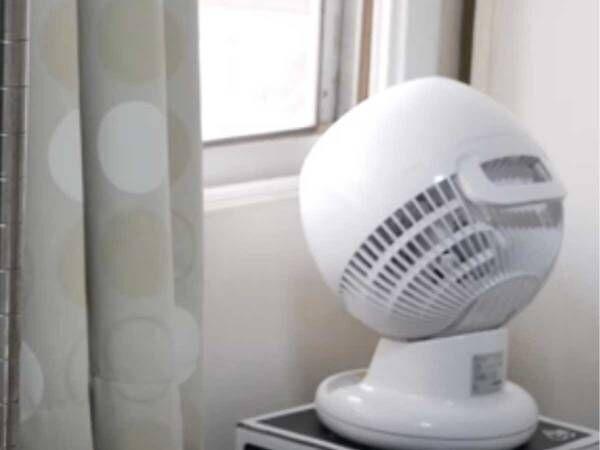 エアコンを使わずに、部屋で快適に過ごす方法が? 「やってみたくなった」