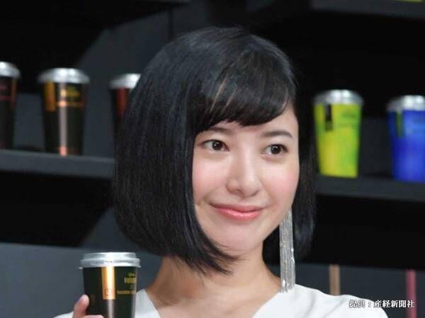 吉高由里子、大島優子の結婚を祝福 内容に「吉高さんらしい」「最高」