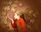 秋の乾燥トラブルに!ハーブ&アロマで全身を潤す