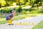 賢く節約!かわいい子供服をお得にゲットする方法
