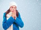 急な冷えの対処法「こすって温め、代謝UP!」