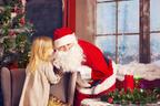サンタさんを信じる子どもの心を育てよう