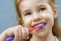 生え替わり期が大事!永久歯の虫歯予防