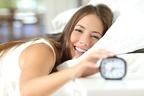 良質な睡眠でホルモンバランスを整える