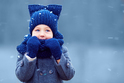風邪なんて吹き飛ばせ!子どもが元気に冬を過ごすための風邪対策