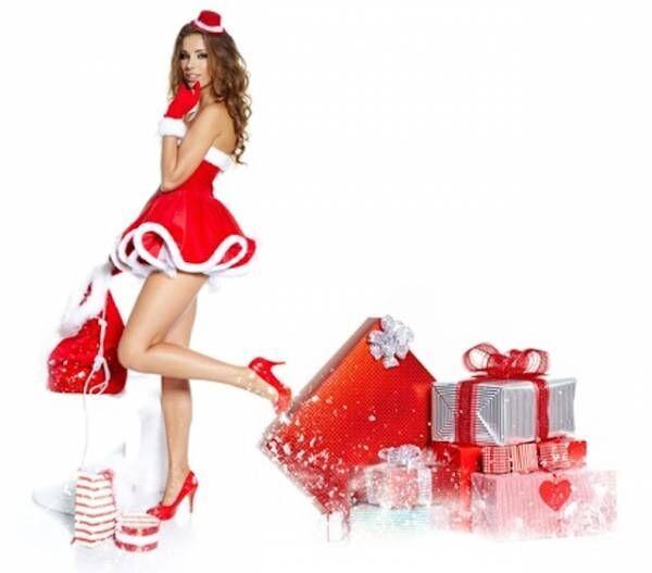 もうすぐクリスマス♡彼にプレゼントを上手におねだりする方法