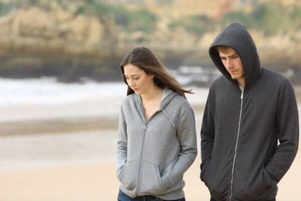 正解がないのが恋愛!深く思い悩まないために自然の流れに身をまかせることも必要