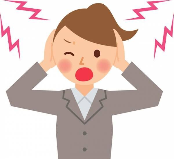 職場に声すら聞きたくない人がいる…大人女子がとるべき対処法とは?