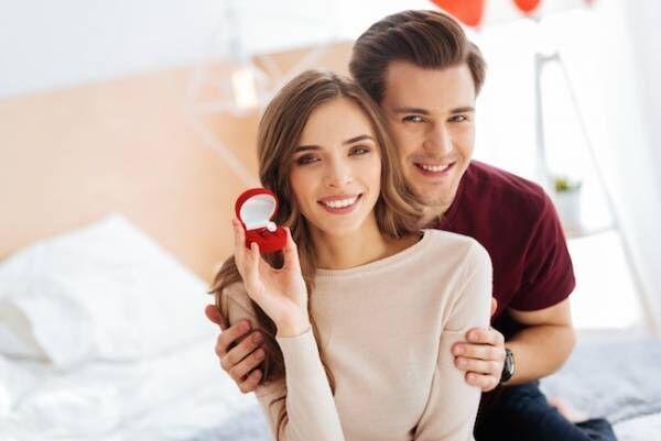 そろそろ結婚したい!男性がプロポーズしたくなる女性の3つの特徴とは?