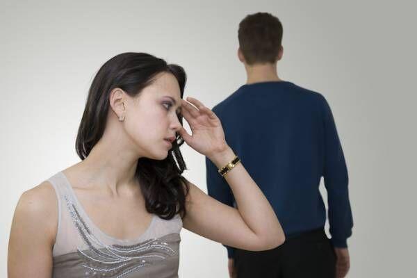 この恋を終わらせない!彼に別れ話を切り出されても別れないですむ対処法