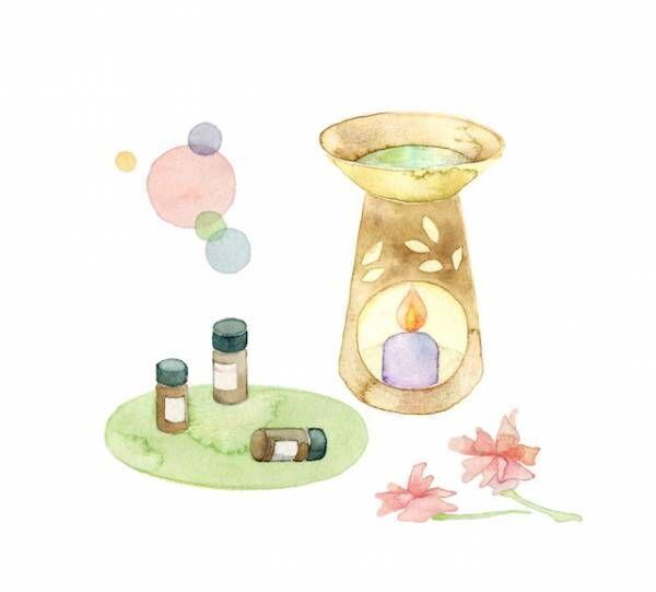 花粉症や風邪の鼻トラブルに効く!アロマ&ハーブの使い方