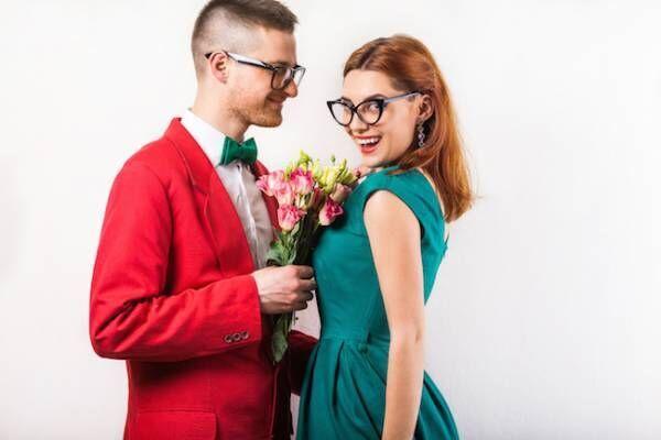ドキドキの初デートに何持ってく?「成功させるための持ち物」5アイテム