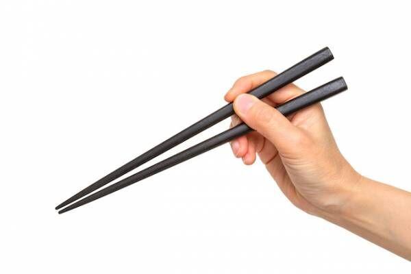 子どもの箸はいつから?正しいお箸の使い方を身に付けるには