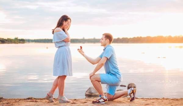 プロポーズされたいなら!結婚したいと思われる女性の特徴を心得よ!