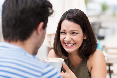 男性に癒しを与える女性が身に付けている4つのモテ癒し行動