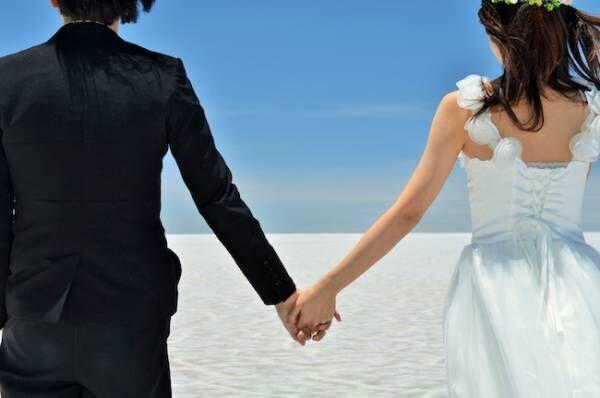 同棲から結婚
