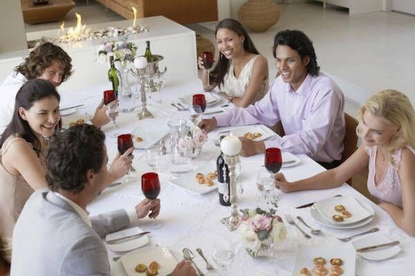 あなたは合コン?街コン?婚活パーティー向き?タイプ別おすすめカップリングパーティーをご紹介!