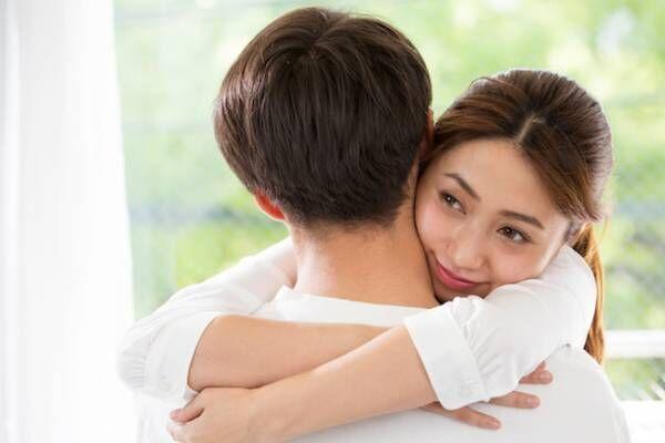 一見普通の女性が男性に愛される理由