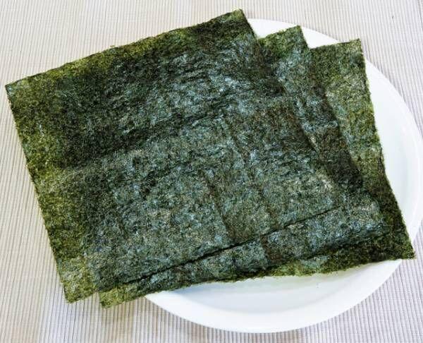夏に取り入れたい!海藻の健康・美容効果