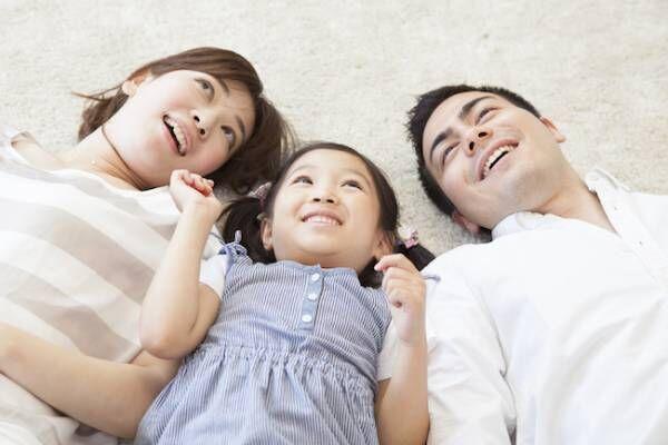 夫婦の時間は子供より優先