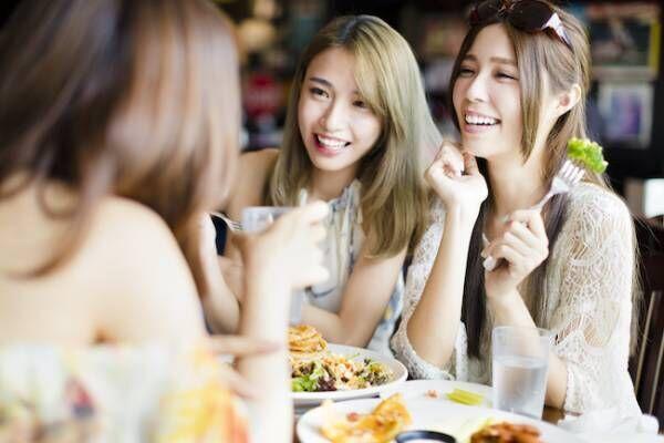 愚痴大会は卒業!女としての魅力が上がる正しい「女子会」のお作法